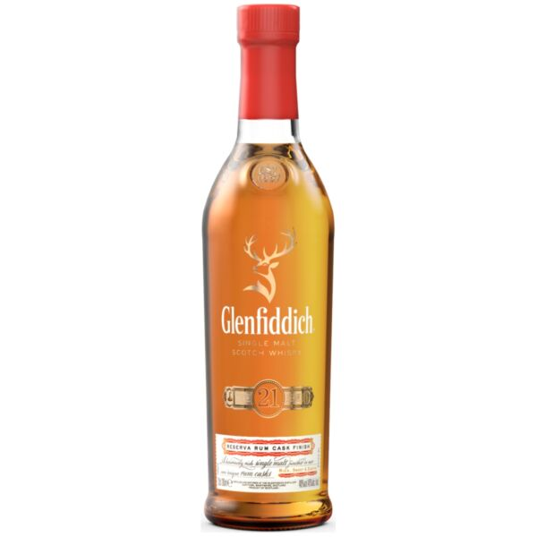 Glenfiddich 21 years old 20cl